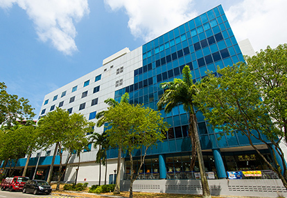 light industrial rental in central Singapore